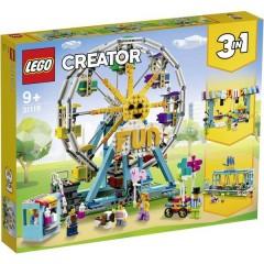 LEGO® CREATOR Ruota panoramica