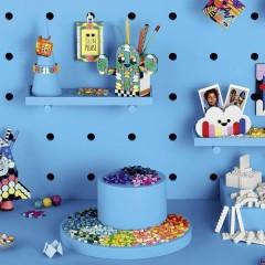 LEGO® DOTS Kit di completamento XXL
