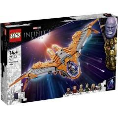 LEGO® MARVEL SUPER HEROES La nave dei guardiani