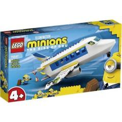 LEGO® Minions Aereo Minion