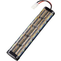 Batteria ricaricabile NiMh 12 V 4200 mAh Numero di celle: 10 Stick Spina Tamiya