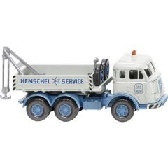 H0 Henschel Carro di traino Henschel Service