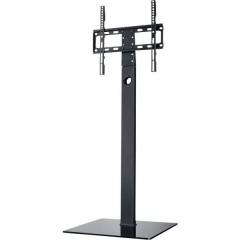 Piedistallo per TV FULLMOTION 81,3 cm (32) - 165,1 cm (65) Regolabile in altezza, Girevole, Stativo, Supporto da