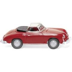 H0 Porsche 356 Cabriero