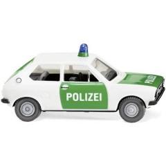 H0 Volkswagen Polo I polizia