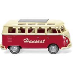 H0 Volkswagen T1 Sambabus Hanseat