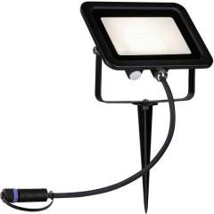 Sistema dilluminazione Plug&Shine 16 W Bianco caldo Nero
