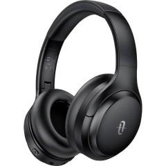 Bluetooth, via cavo HiFi Cuffie auricolari Cuffia Over Ear pieghevole, headset con microfono,