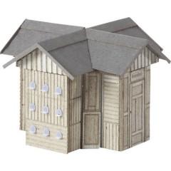 Casa delle api H0 Kit da montare