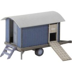 H0 pollo mobile Kit da montare