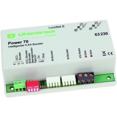 Digital-Booster Power 70