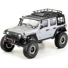 Absima Crawler CR3.4 Chassis Brushed 1:10 Automodello per principianti Elettrica 4WD RtR 2,4 GHz