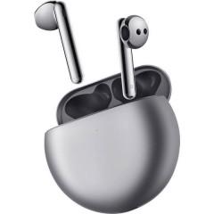 HUAWEI FreeBuds 4 Bluetooth HiFi Cuffie auricolari Auricolare In Ear headset con microfono, magnetico, Cancellazione del