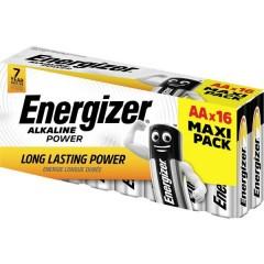 Energizer Power LR06 Batteria Stilo (AA) Alcalina/manganese 1.5 V 1 pz.