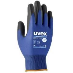 Uvex uvex phynomic Polimero Guanto per meccanica e assemblaggio Taglia: 11 EN 388 1 Paio/a