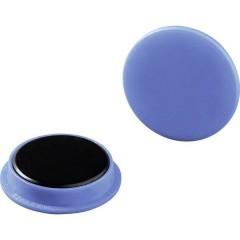 Durable Magnete (Ø) 37 mm tondo Blu 1 KIT