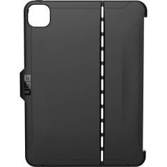 Urban Armor Gear Scout Back cover Adatto per modelli Apple: iPad Pro 11 (3. Generation), iPad Air 10.9 (2020) Nero
