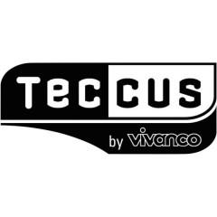Teccus Vetro di protezione per display Adatto per: Mi 10T Lite 5G 1 pz.