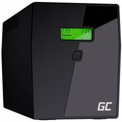 Green Cell 900W UPS 1500 VA