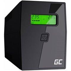 Green Cell 480W UPS 800 VA