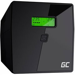 Green Cell 600W UPS 1000 VA