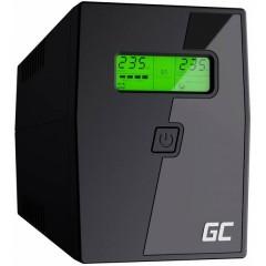 Green Cell 360W UPS 600 VA
