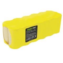 Green Cell Batteria per aspirapolvere 14.4 V 3500 mAh Samsung