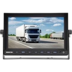 Renkforce TM1010 Monitor LCD da auto 25.6 cm 10.1 pollici