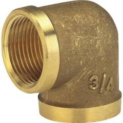 GARDENA Ottone Elemento angolato 30,3 mm (1) IG