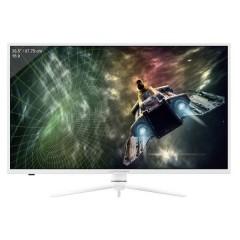 LC Power Monitor da gioco 97.8 cm (38.5 pollici) ERP G (A - G) 2560 x 1440 Pixel QHD 4 ms Audio stereo