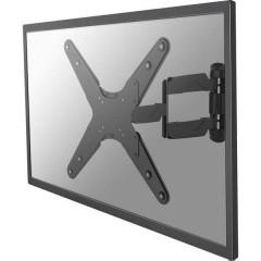 Neomounts by Newstar Supporto a parete per TV 58,4 cm (23) - 134,6 cm (53) Inclinabile + girevole