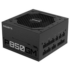 Gigabyte Alimentatore per PC 850 W ATX 80PLUS® Gold
