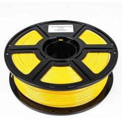 Maertz Budget PETG Gelb 1,75 mm 1 KG Filamento per stampante 3D PETG 1.75 mm 1000 g Giallo 1000 g