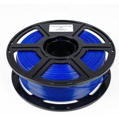 Maertz Budget PETG Blau 1,75 mm 1 KG Filamento per stampante 3D PETG 1.75 mm 1000 g Blu 1000 g