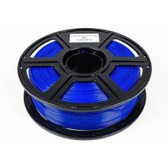 Maertz Budget PLA Pro Blau 1,75 mm 1 KG Filamento per stampante 3D Plastica PLA 1.75 mm 1000 g Blu 1000 g