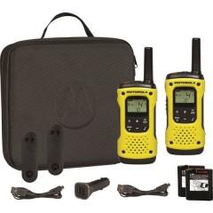 Motorola TLKR T92 H2O Radio PMR portatile Kit da 2