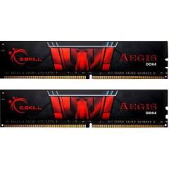 G.Skill Kit memoria PC Client aegis 16 GB 2 x 8 GB RAM DDR4 3000 MHz CL16-18-18-38