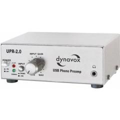 Dynavox UPR-2.0 Preamplificatore Phono