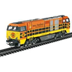 Märklin Locomotiva diesel H0 G 2000 RRF 1102 di NS