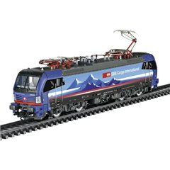 TRIX H0 Locomotiva elettrica H0 BR 193 delle FFS