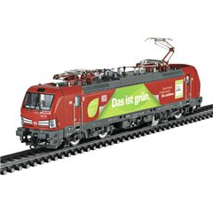 TRIX H0 H0 E-Lok BR 193 è verde di DB-AG