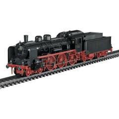 TRIX H0 Locomotiva a vapore H0 BR 17.0 del DRG Museum