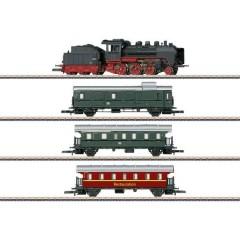 Märklin Treno per museo Z Startset