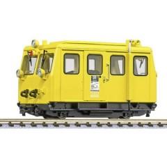 Liliput Vagone ferroviario a motore H0e Mariazellerbahn di NEVOG