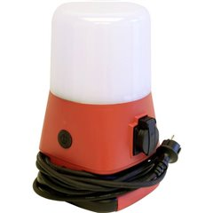 Megatron MTP HELFA 360° LED (monocolore) Lampada da lavoro rete elettrica 40 W 4000 lm