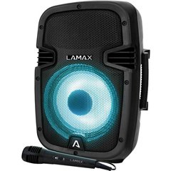 Lamax PartyBoomBox300 Altoparlante Bluetooth
