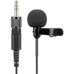 Relacart LM-P01 Lavalier a clip Lavalier Microfono vocale Tipo di trasmissione:Cablato