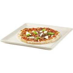 DOMO Pietra per pizza insapore e inodore Beige
