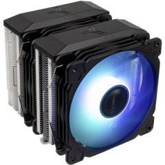 Jonsbo CR-2100 Dissipatore per CPU con ventola