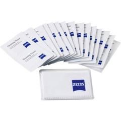 Mikrofasertuch 18 x 18 cm + 20 Reinigungstücher Kit pulizia per foto/videocamere